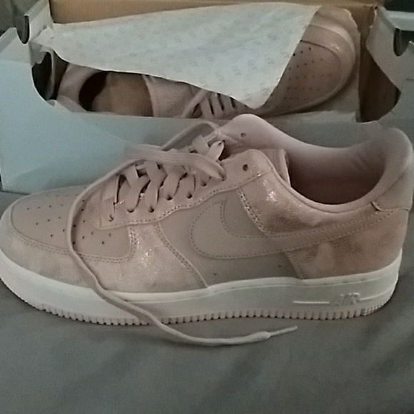 new products c9aa4 6652e Nike Shoes | Womens Air Force 1 07 Premium Casual | Poshmark